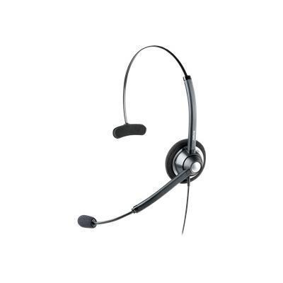 Jabra CorporationBIZ 1900 Mono Noise Cancelling Headset(1983-820-105)