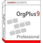 Upgrade: OrgPlus 7 Professional 100 to OrgPlus 9 Professional 1500