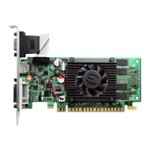 Evga GeForce 210 - Graphics card - GF 210 - 512 MB DDR3 - PCIe 2.0 x16 - DVI, D-Sub, HDMI 512-P3-1310-LR