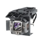 Projector lamp - 4500 hour(s) (standard mode) / 6000 hour(s) (economic mode) - for  IN146