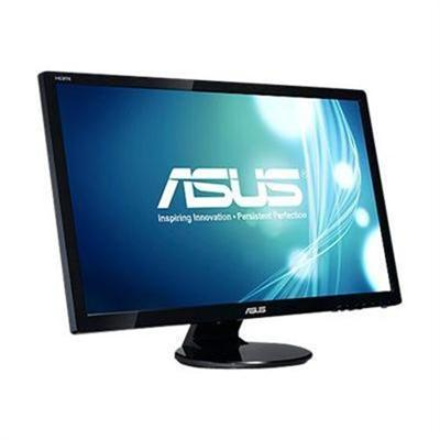 ASUS VE278Q - LCD monitor - 27