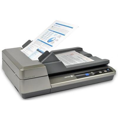 XeroxDOCUMATE 3220 FLATBED SCANNER(XDM32205M-WU)