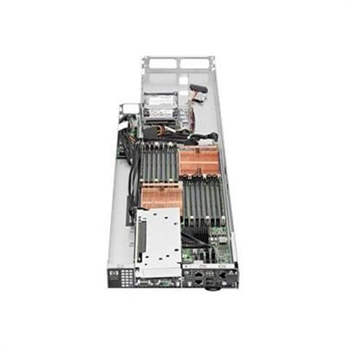 HP ProLiant SL170s G6 1U Right Half Width tray - no CPU - 0 MB - 0 GB