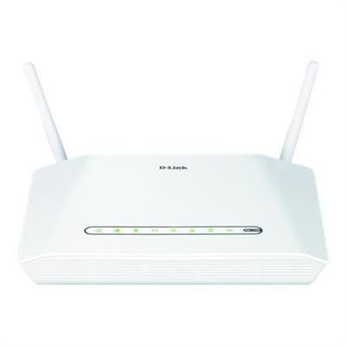 D-Link DHP-1320 - wireless router - 802.11b/g/n - desktop