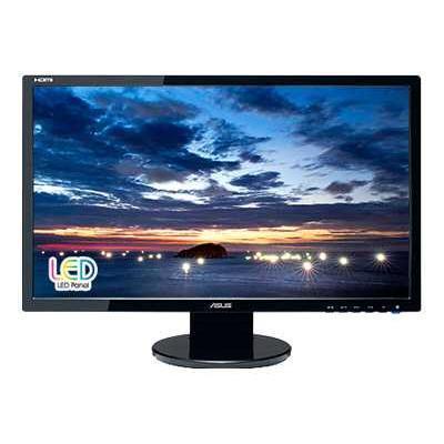 ASUSVE247H - LED monitor - 23.6