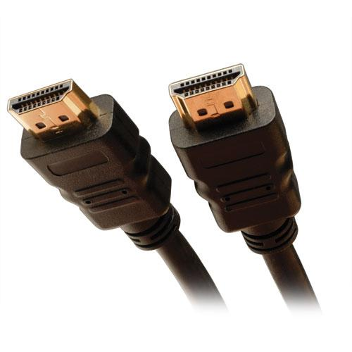 TrippLite 10-ft. High Speed with Ethernet HDMI Cable