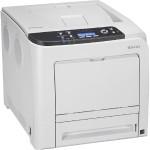 SP C320DN Color Laser Printer