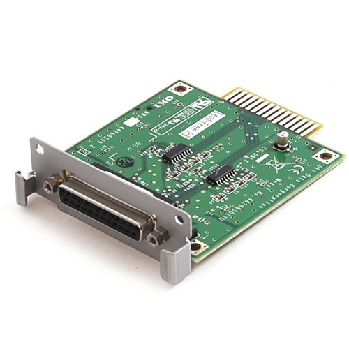 Oki serial adapter