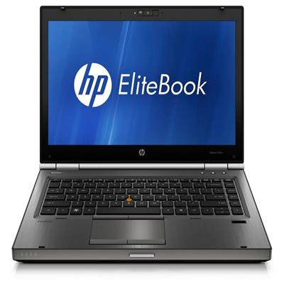 HP EliteBook Mobile Workstation 8540w - Core i5 - 15.6