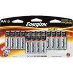 MAX AA Batteries - 16-Pack (Minimum Order Quantity - 12)