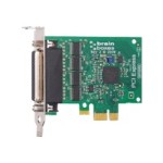 PX-260 - Serial adapter - PCIe low profile - RS-232 x 4