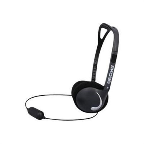 Koss Corporation Recovery - headphones