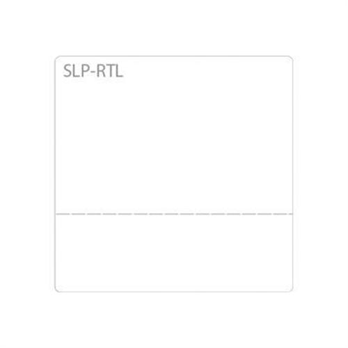 Seiko Instruments SLP-RTL - semi-adhesive shipping labels - 1120 label(s)