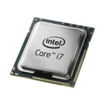 Core i7 2710QE mobile - 2.1 GHz - 4 cores - 8 threads - 6 MB cache - PGA988 Socket - OEM
