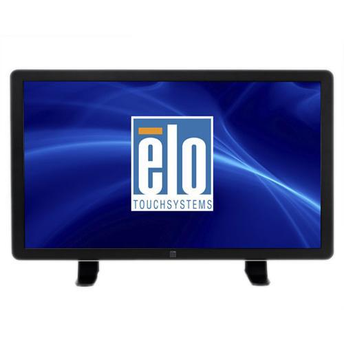 "ELO Touch Solutions Interactive Digital Signage Display 3200L - 32"" Class ( 31.5"" viewable ) LCD flat panel display"