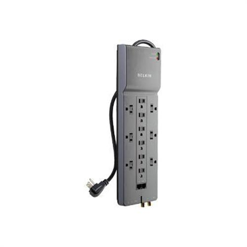 Belkin Home/Office Surge Protector - surge suppressor