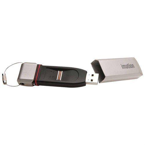 Memorex 64GB Defender F150 USB 2.0 Flash Drive