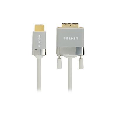 Belkinvideo cable - 12 ft(AV22401-12-WHT)