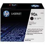 90A - Black - original - LaserJet - toner cartridge (CE390A) - for LaserJet Enterprise 600 M601, 600 M602, 600 M603, M4555