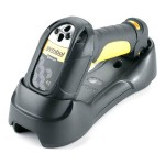 LS3578 USB Cordless Industrial Barcode Scanner Kit (Open Box Product, Limited Availability, No Back Orders)