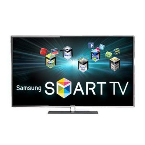 "Samsung Electronics 55"" Ultra-slim LED-backlit LCD TV"