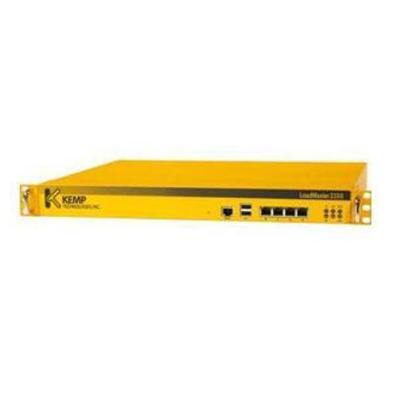 KEMP Technologies Loadmaster 2200   Load Balancing Device