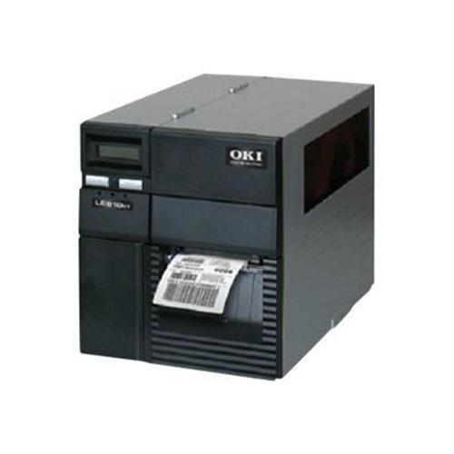 Oki LE810DT - label printer - monochrome - direct thermal