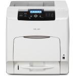 SP C431DN-HS Color Laser Printer