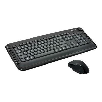Gear Head Wireless Keyboard & Optical Mouse KB5850W - keyboard and mouse set (KB5850W)