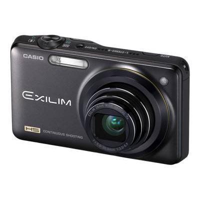 Casio CEHigh Speed EXILIM EX-ZR10 - Digital camera - compact - 12.1 Mpix - optical zoom: 7 x - supported memory: SD, SDXC, SDHC(EX-ZR10)