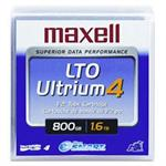Maxell LTO Ultrium LTO-4 800GB (Native) / 1.6TB (Compressed) MAX183906