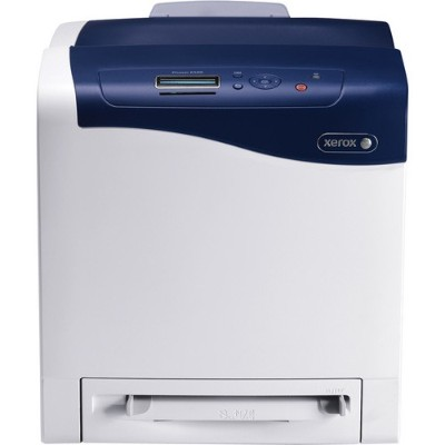 XeroxPhaser 6500/DN Color Laser Printer - Standard Two-sided output(6500/DN)