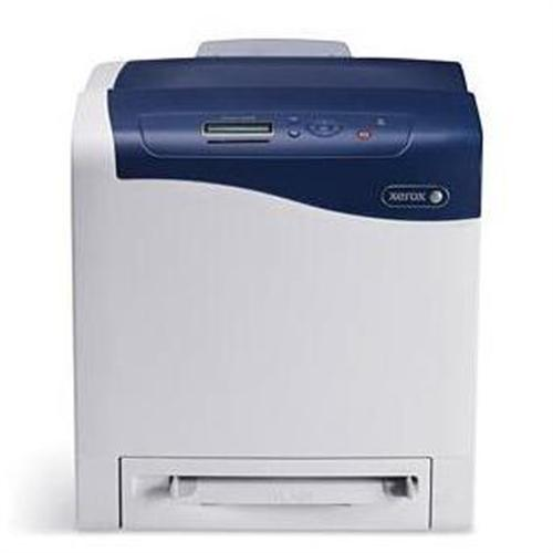 Xerox Phaser 6500/N Color Laser Printer - Optional Two-sided output