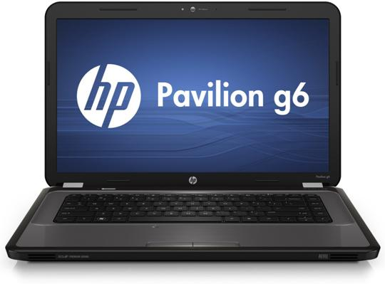 HP g6-1a71nr Notebook PC