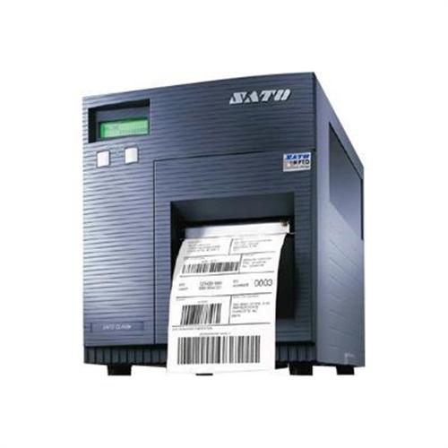 Sato America CL 408e RFID - label printer - monochrome - direct thermal / thermal transfer