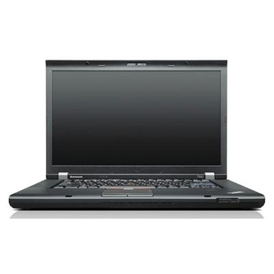 Lenovo ThinkPad T520 Intel Core i5-2540M 2.60GHz Notebook - 4GB DDR3 RAM, 500GB SATA HDD, 15.6