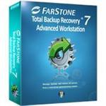 TotalBackupRecovery Advanced Workstation (5 users)