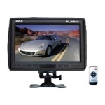 Pyle View Series PLHR96 - LCD monitor - display - 9 in - external PLHR96