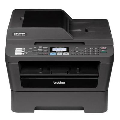 BrotherMFC-7460DN Monochrome Laser Printer with Networking and Duplex Printing(MFC-7460DN)