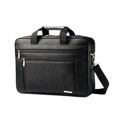 Samsonite Classic Business Laptop Bag - Notebook carrying case - 17