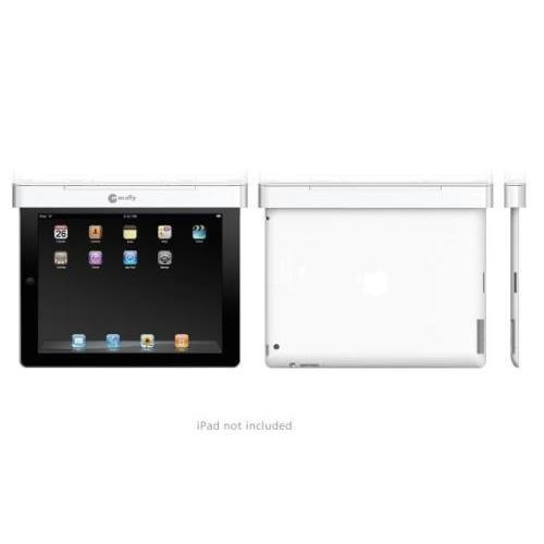 MacAlly Peripherals Magnetic Cabinet Mount and Viewing Stand for iPad 2