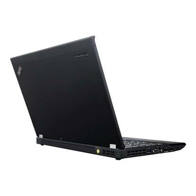 Lenovo ThinkPad X220 Intel Core i5-2540M 2.60GHz Notebook - 4GB DDR3 RAM, 320GB SATA HDD, 12.5