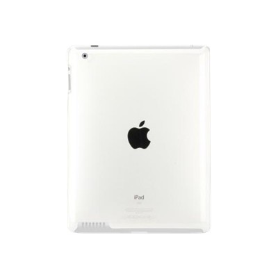 ScoscheScosche snapSHIELD P2 Low Profile Polycarbonate Case for iPad 2 - Clear(IPD2PC)