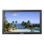"32"" Commercial LCD Display"