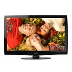 "Vizio 42"" 120Hz 1080p LED HDTV with Built-In ATSC/NTSC/Clear QAM Tuner - Refurbished M420NV REF"
