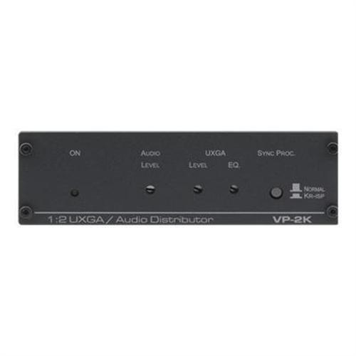 Kramer Electronics USA MultiTOOLS VP-2K - Distribution amplifier