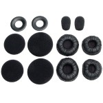 VXI Corporation Convertible Foam Refresher Kit - Spare parts kit - for BlueParrott Xpressway; Tria V DC; Tria-P DC 202850
