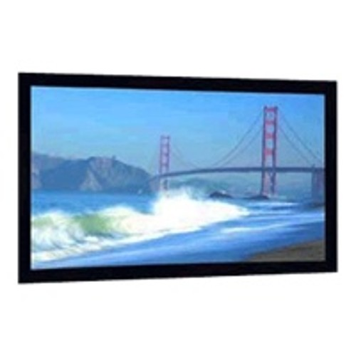 Da Lite Da-Lite Cinema Contour projection screen - 159 in ( 404 cm )