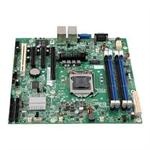 Server Board S1200BTS - Motherboard - micro ATX - LGA1155 Socket - C202 - 2 x Gigabit LAN - onboard graphics