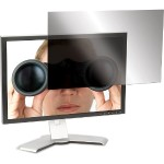 "24"" Widescreen LCD Monitor Privacy Screen (16:9) - Monitor protective film - 24"" wide"
